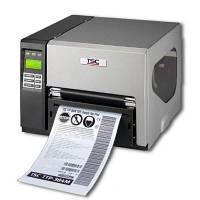 Принтер этикеток, штрих-кодов TSC TTP-384M