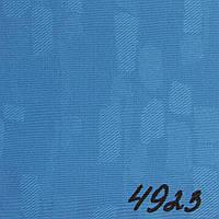 Вертикальні жалюзі Тканина Rembrant (Рембрант) Синій 4923