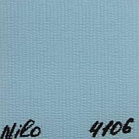 Вертикальные жалюзи Ткань Nilo (Нил) Светло-голубой 4106