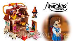Ігровий набір лялечки Бель Disney