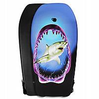 Бодиборд-доска для плавания на волнах SportVida Bodyboard SV-BD0001-6