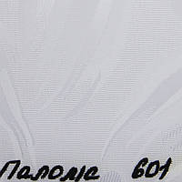 Вертикальные жалюзи Ткань Paloma (Палома) Белый 601
