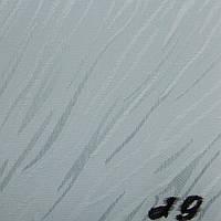 Вертикальні жалюзі Тканина Tiffany (Тіфані) Сіро-блакитний 5129