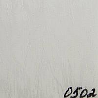 Вертикальные жалюзи Ткань Fantazy (Фэнтези) Молоко 0502