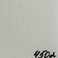 Вертикальные жалюзи Ткань Van Gogh (Ван Гог) Молоко 4502