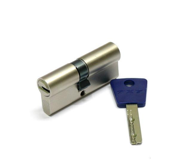 замок с ключом MUL-T-LOCK фото
