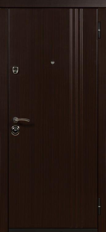 Двери входные серия Стандарт Х 081