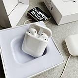 Навушники безпровідні і90000 MAX / Pro tws,1:1, білі, фото 2