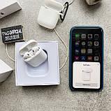 Навушники безпровідні і90000 MAX / Pro tws,1:1, білі, фото 3