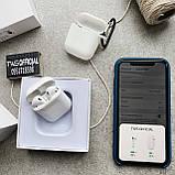Навушники безпровідні і90000 MAX / Pro tws,1:1, білі, фото 5