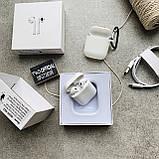 Навушники безпровідні і90000 MAX / Pro tws,1:1, білі, фото 6