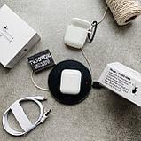 Навушники безпровідні і90000 MAX / Pro tws,1:1, білі, фото 7