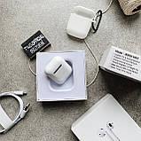 Навушники безпровідні і90000 MAX / Pro tws,1:1, білі, фото 8