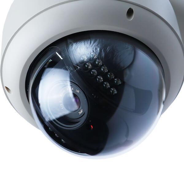 Smart наружная поворотная камера Domos DSD10360