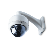 Smart наружная поворотная камера Domos DSD10360, фото 2