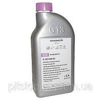 (G013040M2 ) G13 ГОТОВЫЙ Антифриз (фиолетовый) ,1,5L, VAG