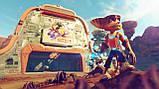 Гра Ratchet & Clank (PlayStation), фото 4