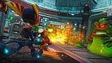 Гра Ratchet & Clank (PlayStation), фото 7