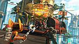 Гра Ratchet & Clank (PlayStation), фото 8
