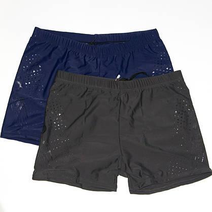 Мужские купальные шорты (арт. 2050246) 50-58 р., фото 3