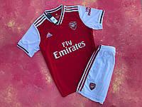 Футбольная форма ФК Арсенал (Arsenal), фото 1