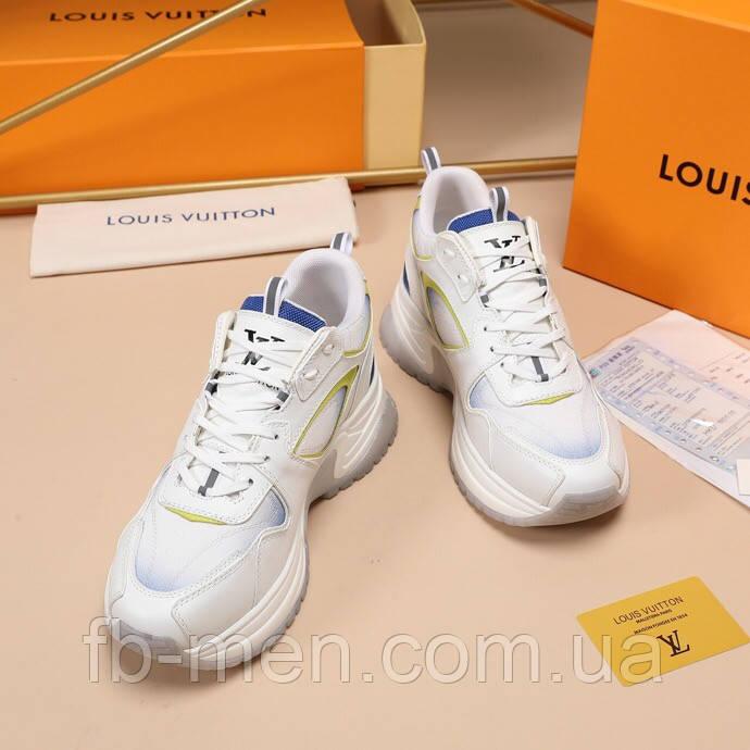 Кроссовки Louis Vuitton