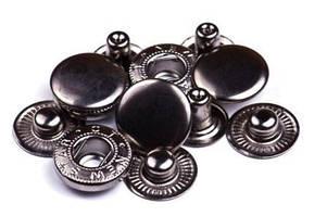 Кнопки, люверсы, хольнитенты, пуговицы под обтяжку