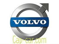 3D Наклейки для дисків Volvo 65мм ( Вольво )
