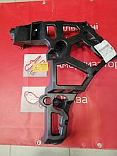 Кронштейн підсилювач Заднього бампера правий Renault Megane 3 (Original 850440006R)