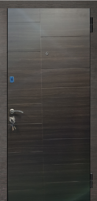 Двери входные Аурис серия Стандарт 80