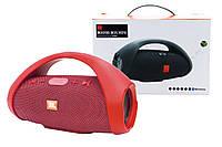Портативная колонка JBL BOOMBOX mini E10 (Красный), фото 1