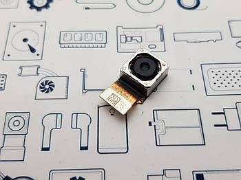 Основная камера Honor 7 (PLK-L01) (задняя) Сервисный оригинал с разборки