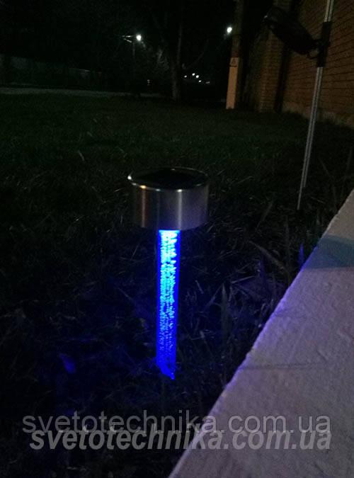 Садовий світильник CAB 117