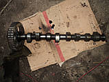 Б/у распредвал джетта 2  1.6 1.8 бензин, фото 3