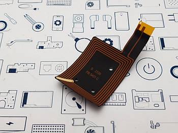 Шлейф NFC Honor 7 (PLK-L01) Сервисный оригинал с разборки
