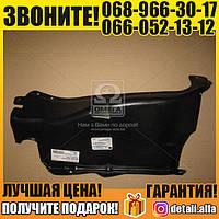 Защита двигателя правая  ШКОДА ОКТАВИЯ -00 (пр-во TEMPEST) (арт. 450516222)