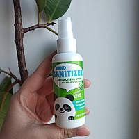 Антисептик санитайзер для рук детский с ароматом 60мл