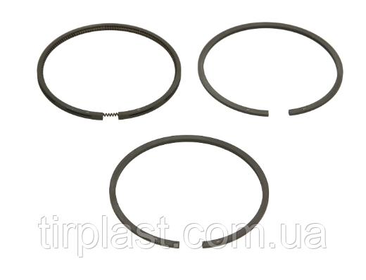 Поршневые кольца компрессора 88.00mm (STD) 2,50x2,50x4,00 Mercedes