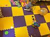 Маты для детской комнаты (12 элементов), фото 2
