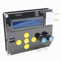 DDS генератор сигналов