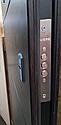 Двери входные Комбо серия Стандарт 80, фото 3
