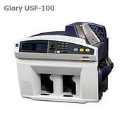 Сортировщик банкнот GLORY USF-100, детектор банкнот, счетчик купюр, сортувальник купюр, сортировщик купюр