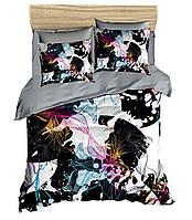 Комплект постельного белья LightHouse ранфорс 3D 200х220 IZ547873