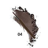 PARISA Пудра для брів CP-01 dark chocolate 04, фото 5