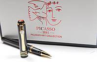 Ручка капиллярная в картоном пенале Picasso 998