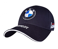 Кепка з логотипом  BMW
