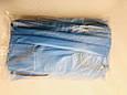 Одноразовая защитная маска 3-х слойная  - упаковка 10 штук, фото 3