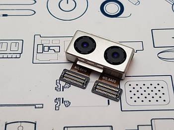 Камера основная Motorola G5s Plus XT1805 Сервисный оригинал с разборки