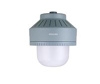 Підвісний світильник для високих прольотів GreenUp Wellglass BY200P LED44 L-B/CW PSU 4000K, Philips, фото 1