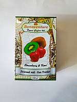"""Чай зелений Bonaventure """"Strawberry & Kiwi"""" Полуниця Ківі 100 грам"""